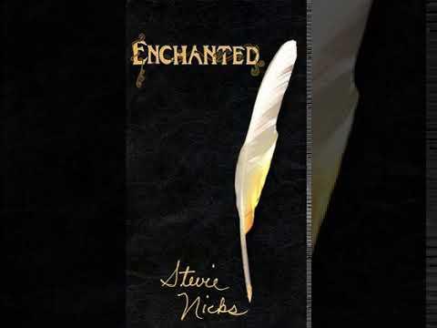 Stevie Nicks ~ Sleeping Angel (Enchanted Remix)