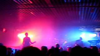 The Damned - Silly Kids Games (clip) Live Brighton Centre East Wing  13/11/2011