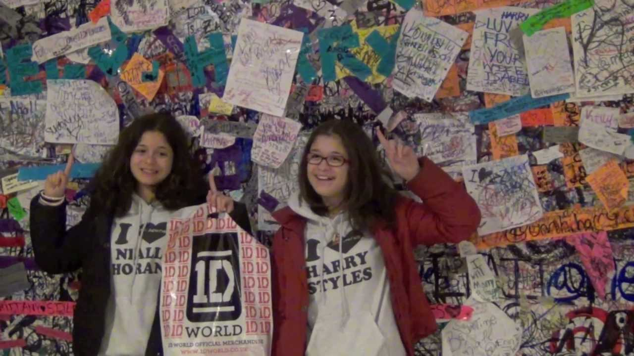 News - One Direction Infection