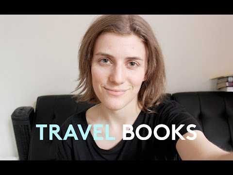 7 Great TRAVEL books to feed your WANDERLUST