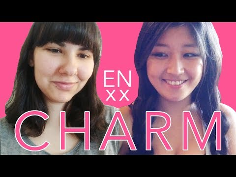 The Distinct Charms of the ENFJ, ENTJ, ENTP and ENFP - YouTube