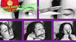 Baixar 29ª Bienal de São Paulo - Perfil Anna Maria Maiolino