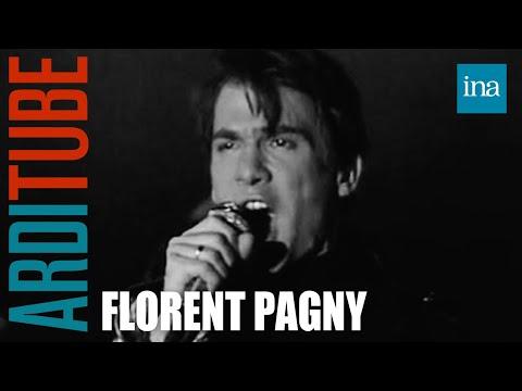 "Florent Pagny ""N'importe quoi"" (live officiel)   Archive INA"