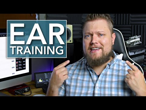 EAR TRAINING - Why is it so important? | Ear Training with SoundGym
