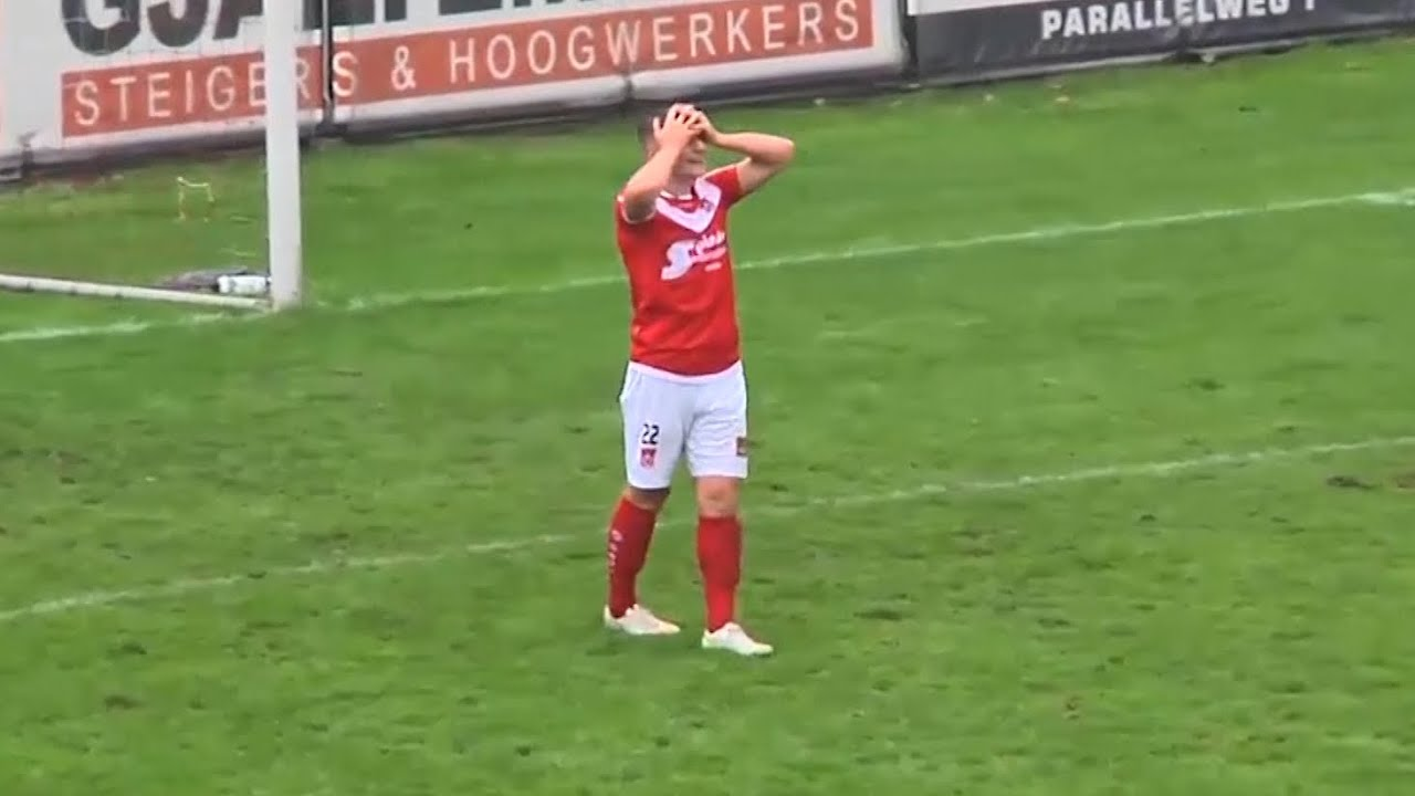 A Cat Turned Pro Soccer Goalie Video