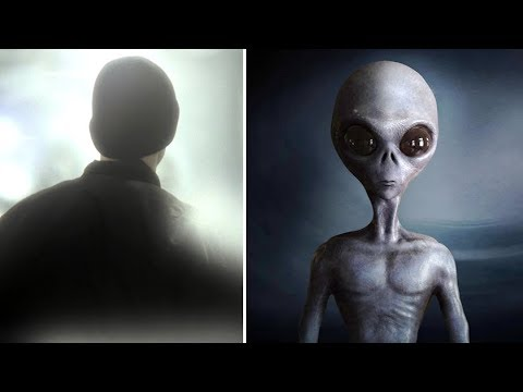 Time Traveler From 2048 Reveals The Truth About Aliens
