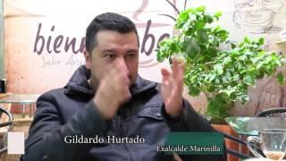 Entrevista inédita con Gildardo Hurtado, exalcalde de Marinilla.