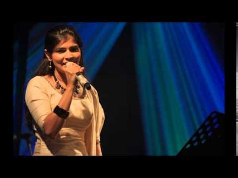 Medley of Chinmayi's Tamil songs