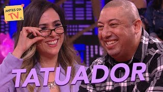 Tatuador | Entrevista Com Especialista | Lady Night | Nova Temporada | Humor Multishow