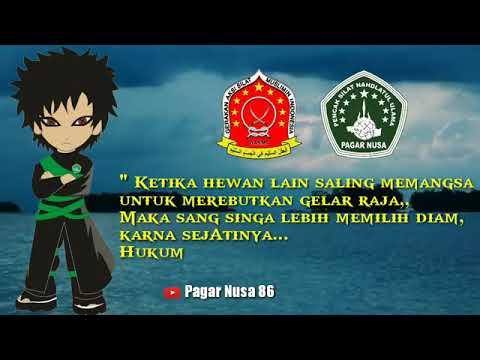 Kata Kata Pagar Nusa