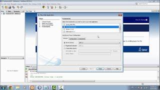 CRUD con Framework JSF