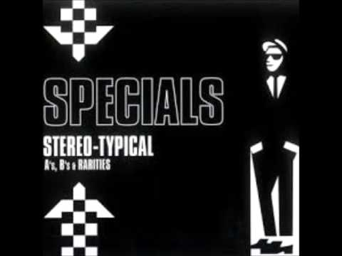 The Specials - Racist Friend (Instrumental) mp3