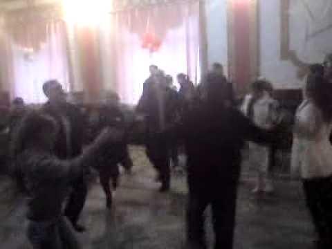 Hramul la Roșcani 09.10.10