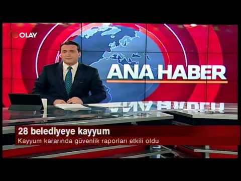 Ana Haber 11 09 2016