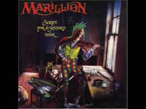 Marillion Chelsea Monday