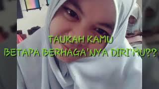 Download Video HIJAB MU MAHKOTA MU MP3 3GP MP4