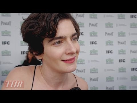 'Girls' Star Gaby Hoffmann on the  Reaction to Her Character Caroline