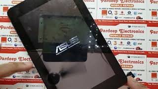 Скачать Asus Memo Pad Me172v Screen Lock Removal Pattern Password Hard Reset Pardeep Electronics