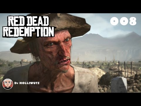 Red Dead Redemption #008 - Schatzkarte von Seth Briars [HD][XBO] | Let's Play Red Dead Redemption