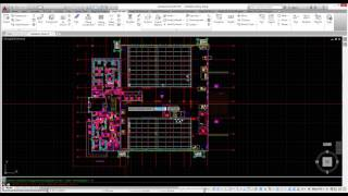 MagiCAD for AutoCAD 2016 11 New Project 1