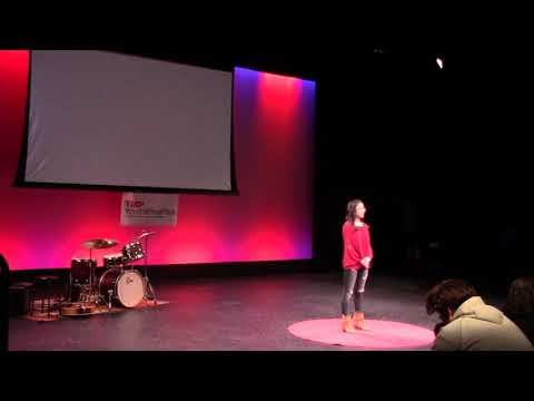 How Generational Labels are Dividing our Community | Mia Oscarsson | TEDxYouth@YostPark