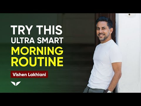 How To Gain Back 15 Hours A Week With These Smart Hacks   Vishen Lakhiani