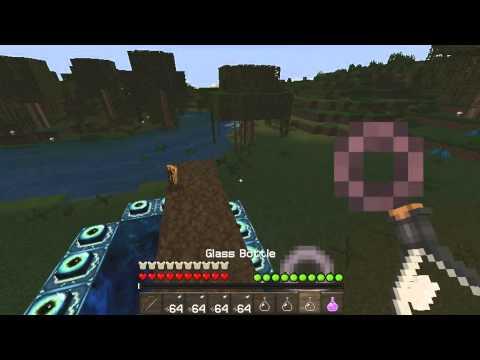 Cara Membuat End Portal [Minecraft]