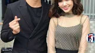 Kỉ niệm đẹp của Hari won Trấn Thành sau khi kết hôn