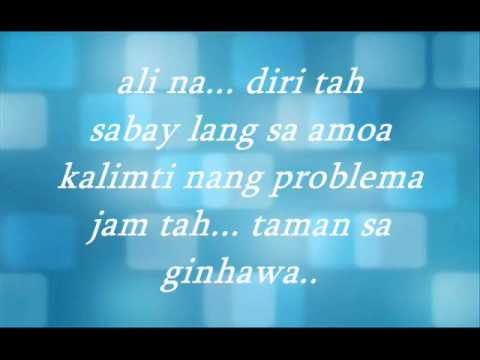 NoPetsAllowed - Sabay Lang Lyrics