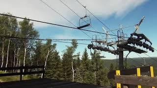 Polacy chcą odbudować skoki narciarskie w Czechach / Obnovu  skokanských můstků v Harrachově