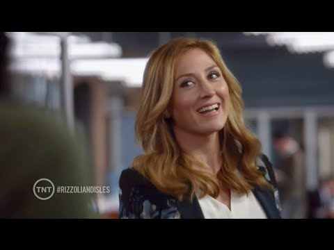 Rizzoli and Isles Promo 8 for episode 13