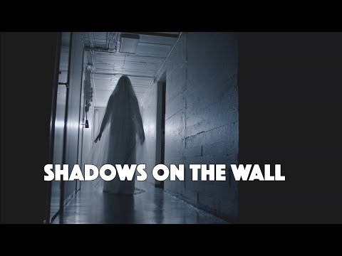 The Rising - Shadows On The Wall (LYRIC VIDEO)