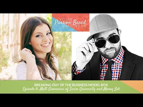 Unique Marketing in Your Industry with Matt Giovanisci and Stephenie Zamora