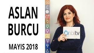 Aslan Burcu - Mayıs 2018 - Astroloji