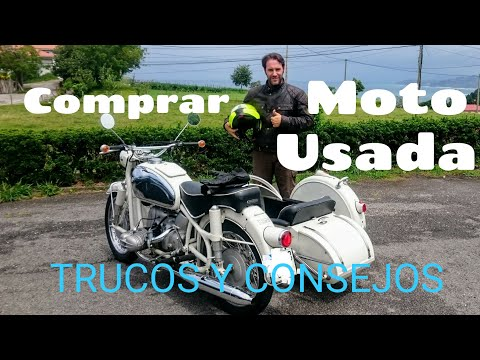 How to Buy a Second Hand Used Motorcycle and Do not Be Fooled  Tricks Tips Tutorial