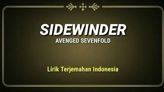 Sidewinder Avenged Sevenfold Terjemahan Indonesia