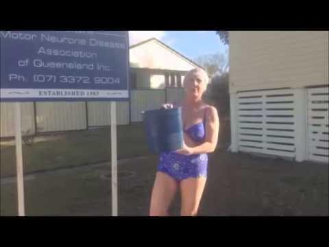 Cheryl Miller Ice Bucket Challenge
