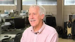 University Professor Doug Jacobson
