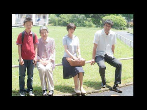 【プレゼント】阿部寛主演『海よりもまだ深く』特製探偵手帳を【3名様】にプレゼント!