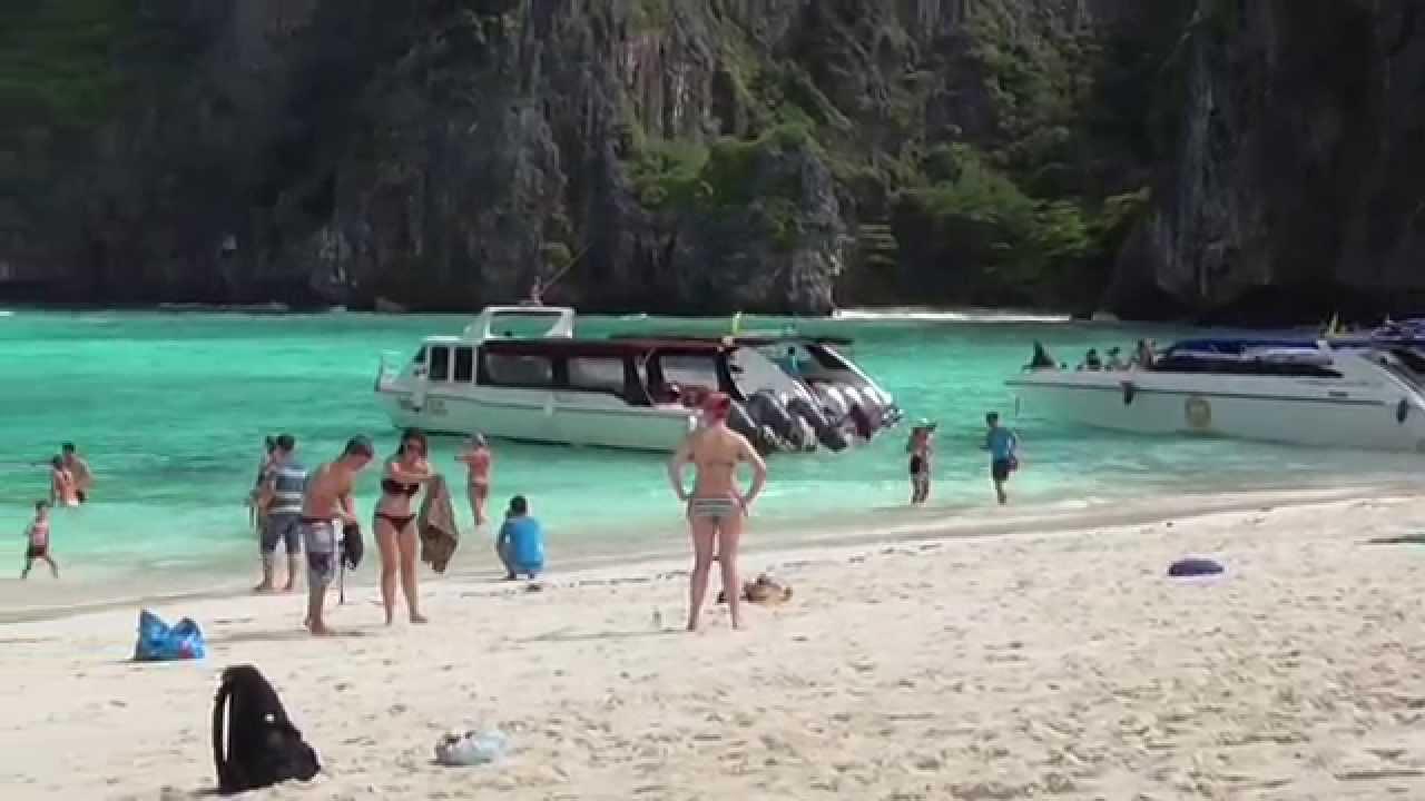 Фильм пляж с леонардо ди каприо на каком острове снимался часы арнольда шварценеггера в фильме хищник