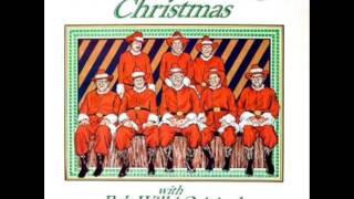 1542 Original Texas Playboys - Cowboy Christmas Song
