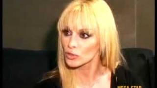 Peggy Zina - Sinentefxi Mega Star 2/2/2008