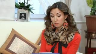 Айсулу Ахимова про нумерологию Дениса Тена, прогноз в Сочи 2014