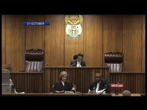 Oscar Pistorius could be convicted of murder