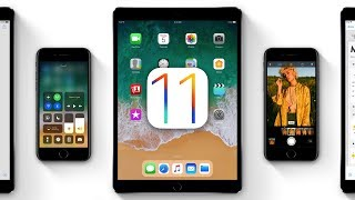 20+ novedades de iOS 11 en español
