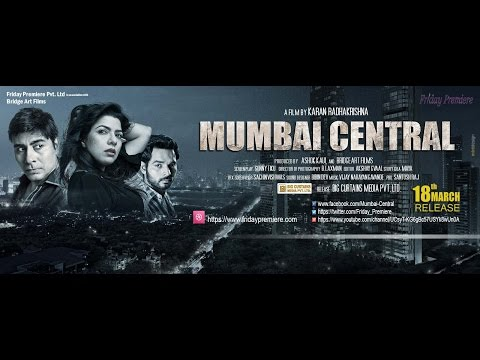 MUMBAI CENTRAL- Movie Trailer