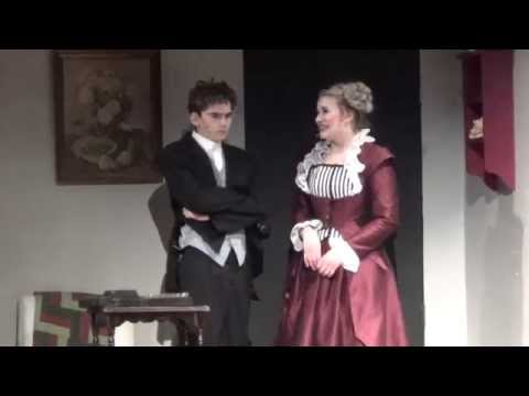 2015 SWEENEY TODD 16 PARLOUR SONGS