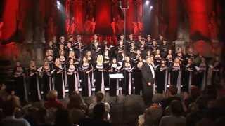 Laudate Dominum - Bel Canto Choir Vilnius