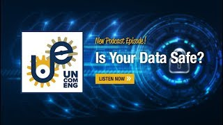 The Uncommon Engineer GEEKOUT: Cyber Security with Brendan Saltaformaggio