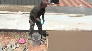 Concrete Color Hardeners